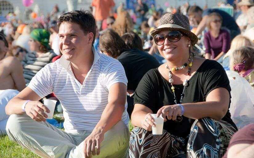 קיץ בברלין: הופעות מוסיקה חינם בברלין