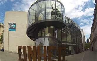 המוזיאון הגרמני להיסטוריה - Deutsches Historisches Museum