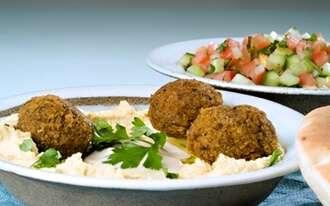 מסעדות ישראליות בברלין
