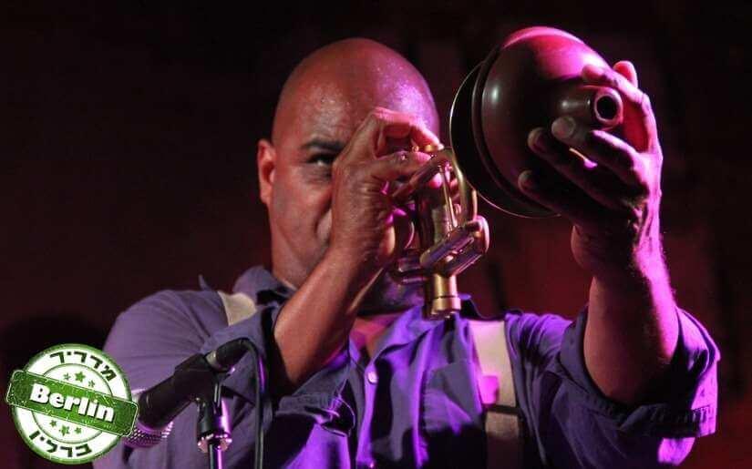 מפגש לחובבי הג'אז: פסטיבל הג'אז של ברלין