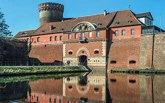 מצודת שפנדאו - Zitadelle Spandau
