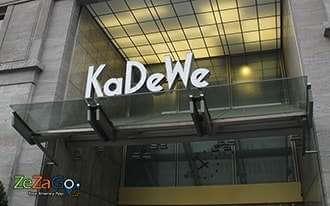 קה דה ווה- KaDeWe
