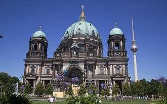 קתדרלת ברלין - Berliner Dom