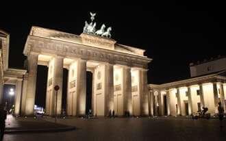 חיי לילה בברלין
