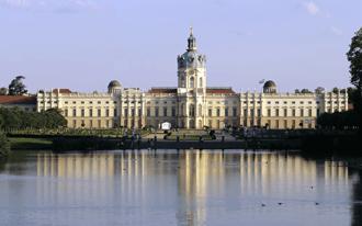 ארמון שרלוטנבורג ברלין - Charlottenburg Palace