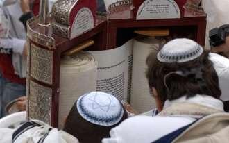 בית הכנסת האורתודוקסי בברלין
