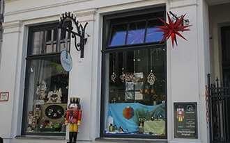 חנויות מיוחדות בברלין