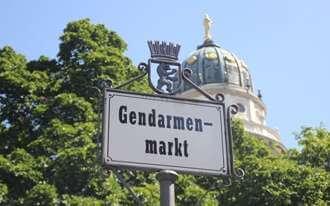 כיכרות בברלין