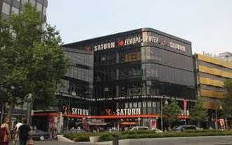 קניות בברלין