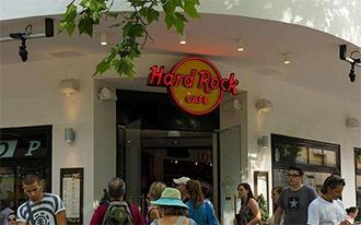 הארד רוק קפה ברלין - Hard Rock Cafe Berlin