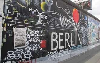 ליאת פינק סיורים מודרכים בברלין