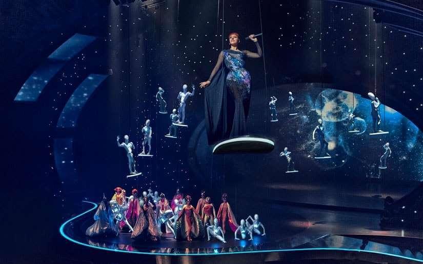 The Wyld - מופע עוצר נשימה בברלין